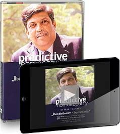 "DVD ""Beyond Limits - Ways of Recovering from Serious Pathologies"" with Dr. Prafull Vijayakar"