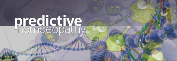 predictive  homoeopathy - Newsletter